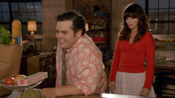 Episodio 2 (TTemporada 2) de New Girl