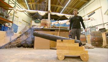 Episodio 2 (TTemporada 5) de MythBusters