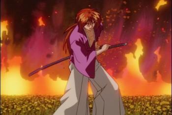 Episodio 22 (TRurouni Kenshin Parte 3) de Rurouni Kenshin