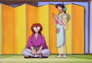 Episodio 39 (TParte 2) de Rurouni Kenshin