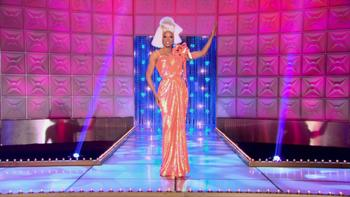 Episodio 11 (TTemporada 7) de RuPaul's Drag Race