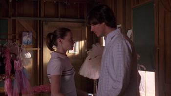 Episodio 1 (TTemporada 5) de Gilmore Girls