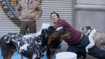 Episodio 13 (TTemporada 2) de Brooklyn Nine-Nine