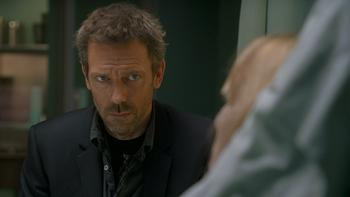 Episodio 10 (TTemporada 4) de Dr. House