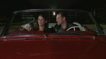 Episodio 4 (TTemporada 7) de Gilmore Girls