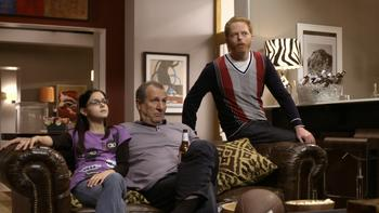 Episodio 5 (T1) de Modern Family