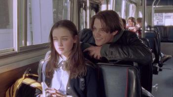 Episodio 5 (TTemporada 1) de Gilmore Girls