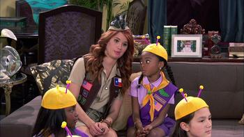 Episodio 18 (TTemporada 2) de Jessie