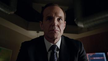 Episodio 20 (TTemporada 1) de Marvel's Agents of S.H.I.E.L.D.