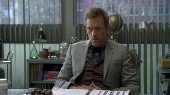 Episodio 18 (TTemporada 5) de Dr. House