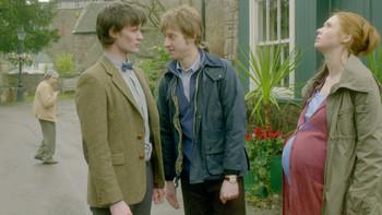 Episodio 7 (TTemporada 5) de Doctor Who