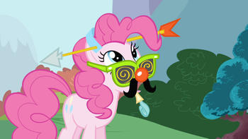 Episodio 5 (TTemporada 1) de My Little Pony: Friendship Is Magic