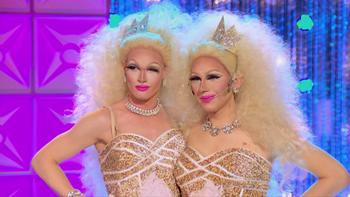 Episodio 8 (TTemporada 7) de RuPaul's Drag Race