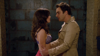 Episodio 15 (TTemporada 2) de New Girl