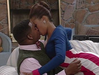Episodio 4 (TTemporada 5) de The Fresh Prince of Bel-Air