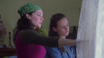 Episodio 13 (TTemporada 1) de Gilmore Girls