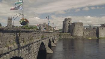 Episodio 6 (TTemporada 1) de Tales of Irish Castles