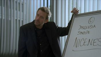 Episodio 13 (TTemporada 4) de Dr. House