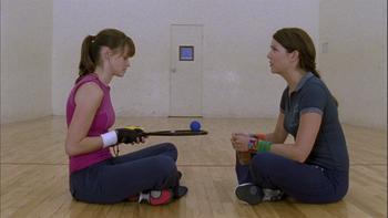 Episodio 1 (TTemporada 7) de Gilmore Girls
