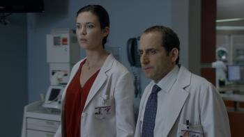 Episodio 10 (TTemporada 8) de Dr. House