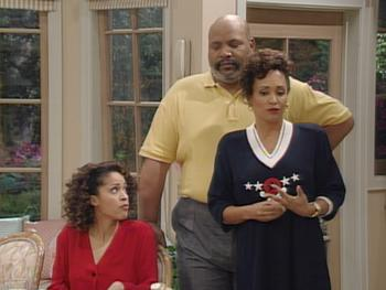 Episodio 25 (TTemporada 4) de The Fresh Prince of Bel-Air