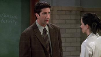 Episodio 4 (TTemporada 6) de Friends