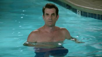 Episodio 4 (T6) de Modern Family