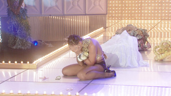Episodio 13 (TTemporada 3) de RuPaul's Drag Race