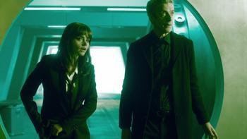 Episodio 5 (TTemporada 8) de Doctor Who