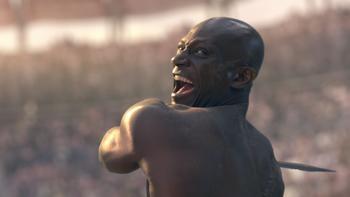 Episodio 5 (TVengeance) de Spartacus