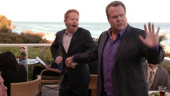 Episodio 1 (T5) de Modern Family