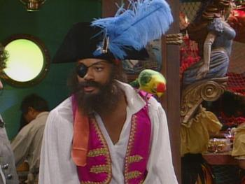 Episodio 3 (TTemporada 2) de The Fresh Prince of Bel-Air