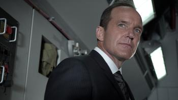Episodio 3 (TTemporada 2) de Marvel's Agents of S.H.I.E.L.D.