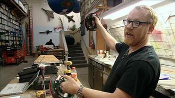 Episodio 17 (TTemporada 4) de MythBusters