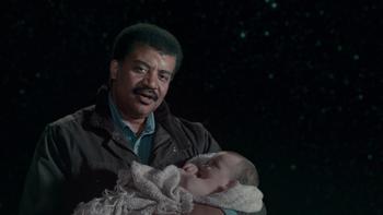Episodio 3 (T1) de Cosmos: A Spacetime Odyssey