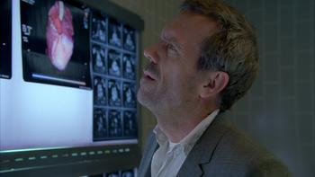 Episodio 13 (TTemporada 5) de Dr. House