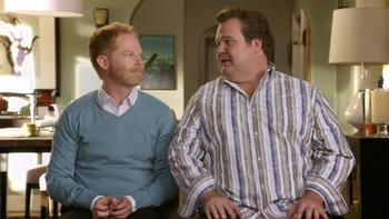 Episodio 6 (T1) de Modern Family