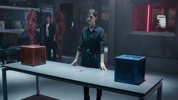 Episodio 8 (TTemporada 9) de Doctor Who