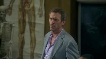 Episodio 2 (TTemporada 4) de Dr. House