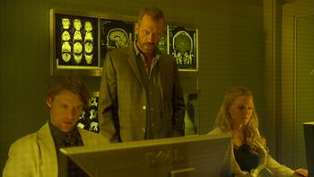 Episodio 8 (TTemporada 6) de Dr. House
