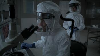 Episodio 20 (TTemporada 8) de Dr. House