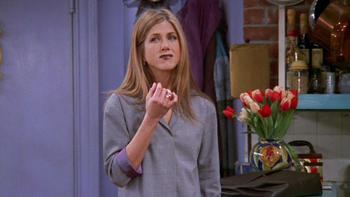 Episodio 17 (TTemporada 5) de Friends