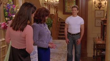 Episodio 21 (TTemporada 5) de Gilmore Girls