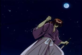 Episodio 7 (TRurouni Kenshin Parte 3) de Rurouni Kenshin