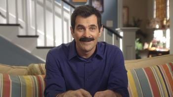 Episodio 14 (T1) de Modern Family