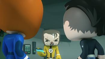 Episodio 12 (TTemporada 1) de Mutant Busters