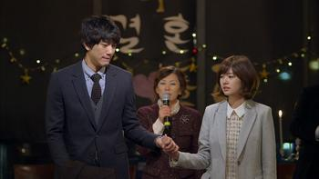 Episodio 17 (TTemporada 1) de Can We Get Married?
