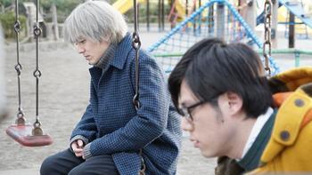 Episodio 9 (TTemporada 1) de Hibana: Spark