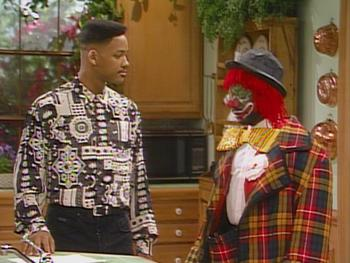Episodio 24 (TTemporada 1) de The Fresh Prince of Bel-Air