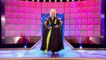 Episodio 3 (TTemporada 7) de RuPaul's Drag Race